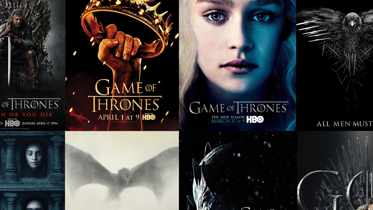 Where to watch Game of Thrones Seasons 1-8 online in Australia