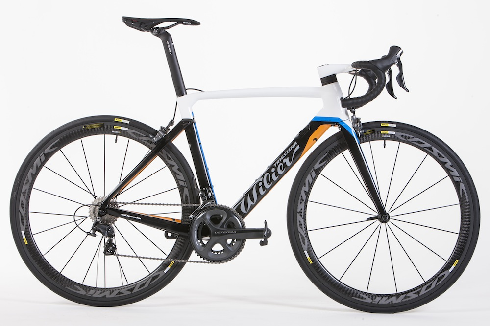 96c48251ae6 Wilier Reviews - Cycling Weekly