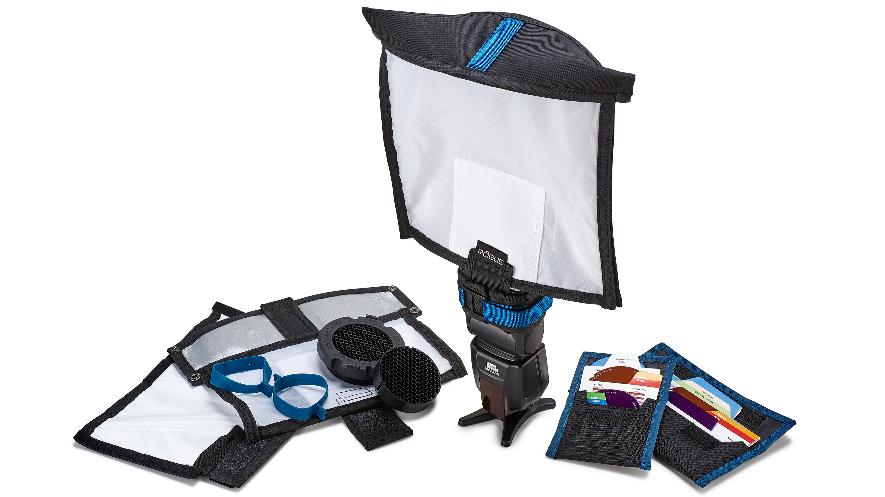 The best flash diffusers, softboxes and modifiers for your speedlight   Digital Camera World