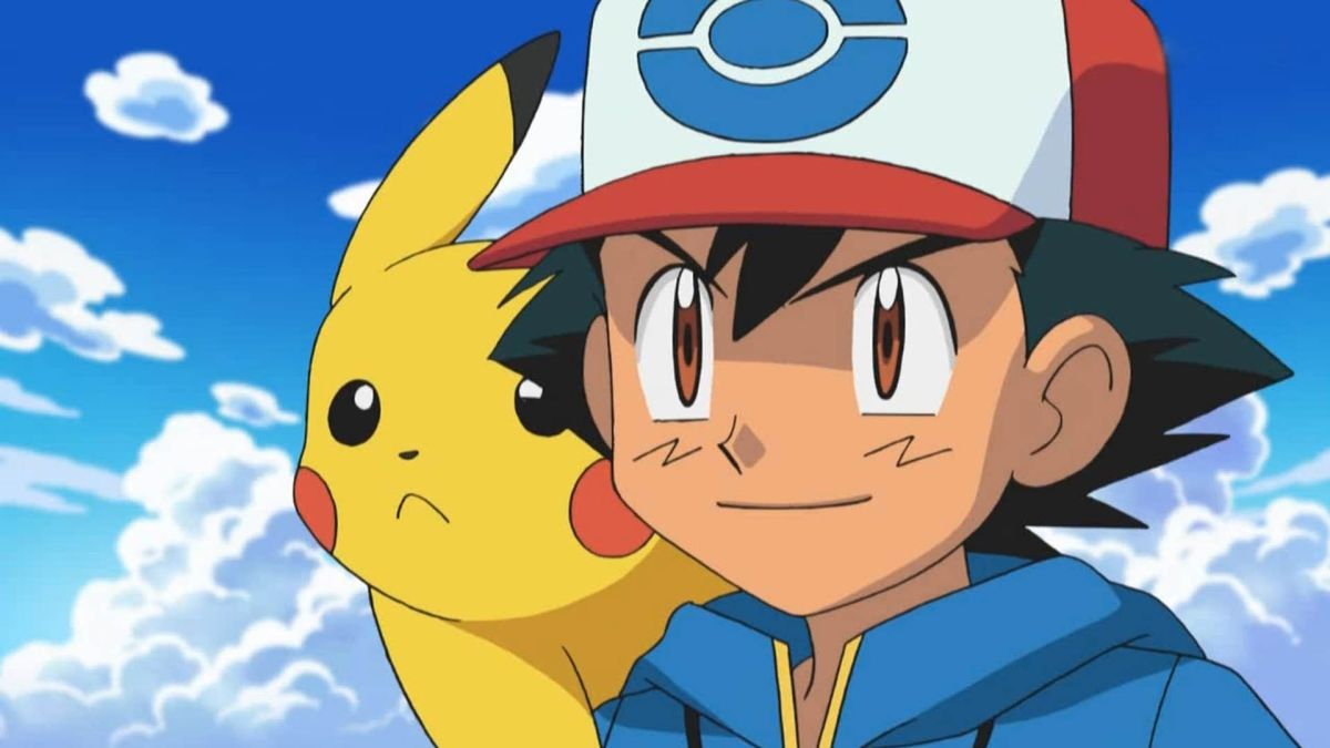 Twitch is showing the Pokemon anime for 67 days straight starting next week - here's how to get a front-row seat