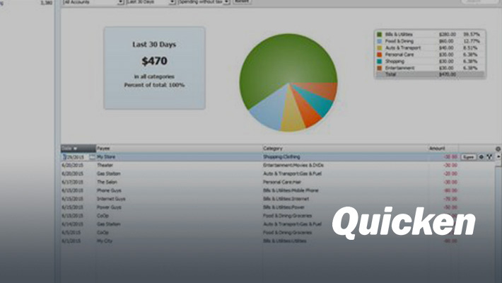 Best Personal Finance Software 2019 - Programs for Mac