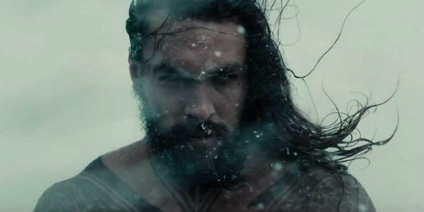 Jason Momoa's 'Aquaman' Gets Release Date From Warner Bros