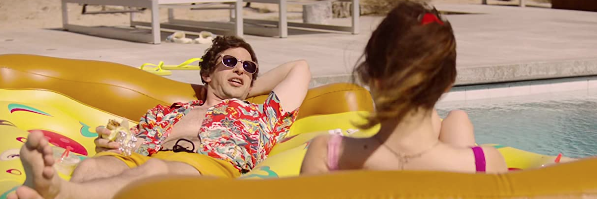 Andy Samberg in Palm Springs