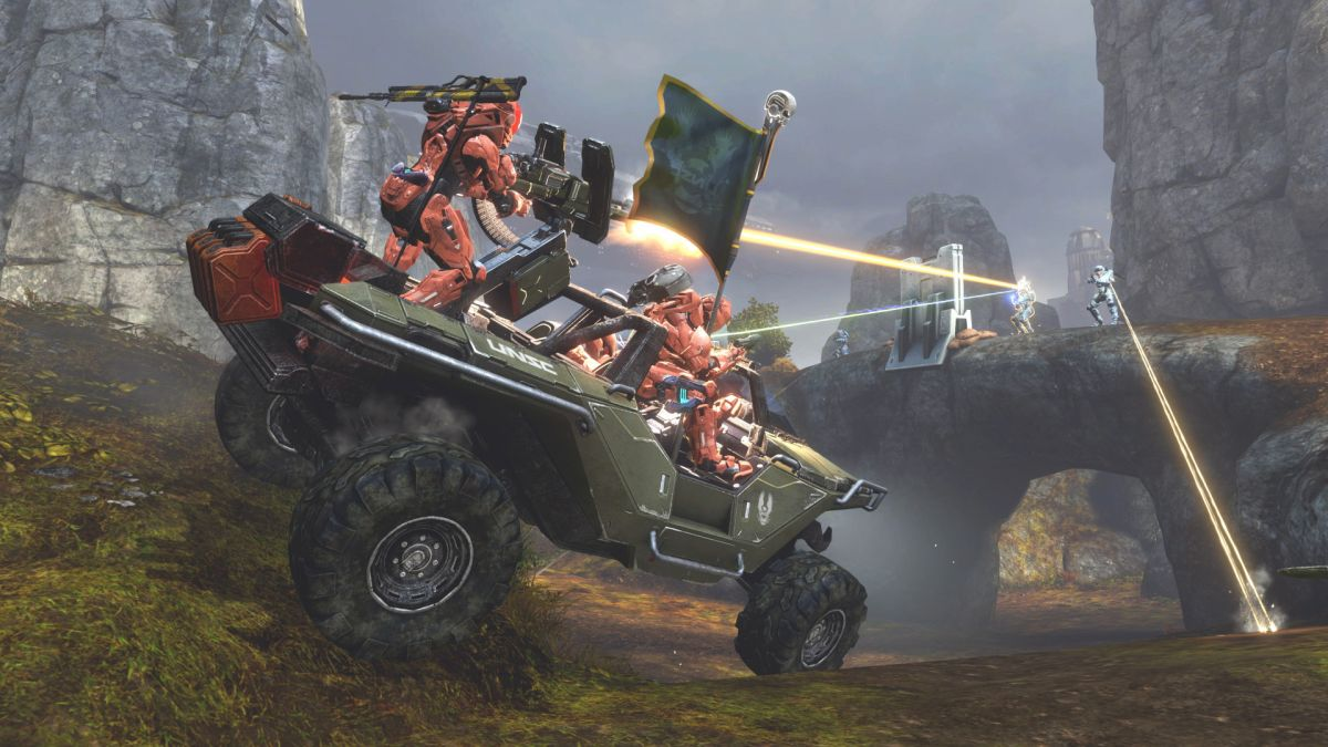 Halo 5: Guardians might not be coming but at least Halo 4 remaster is imminent for PC