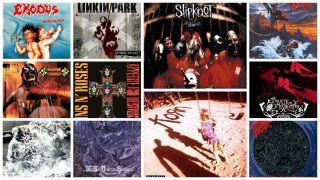 Debut albums