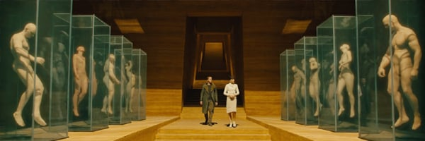 Blade Runner 2049 Tyrell Corp