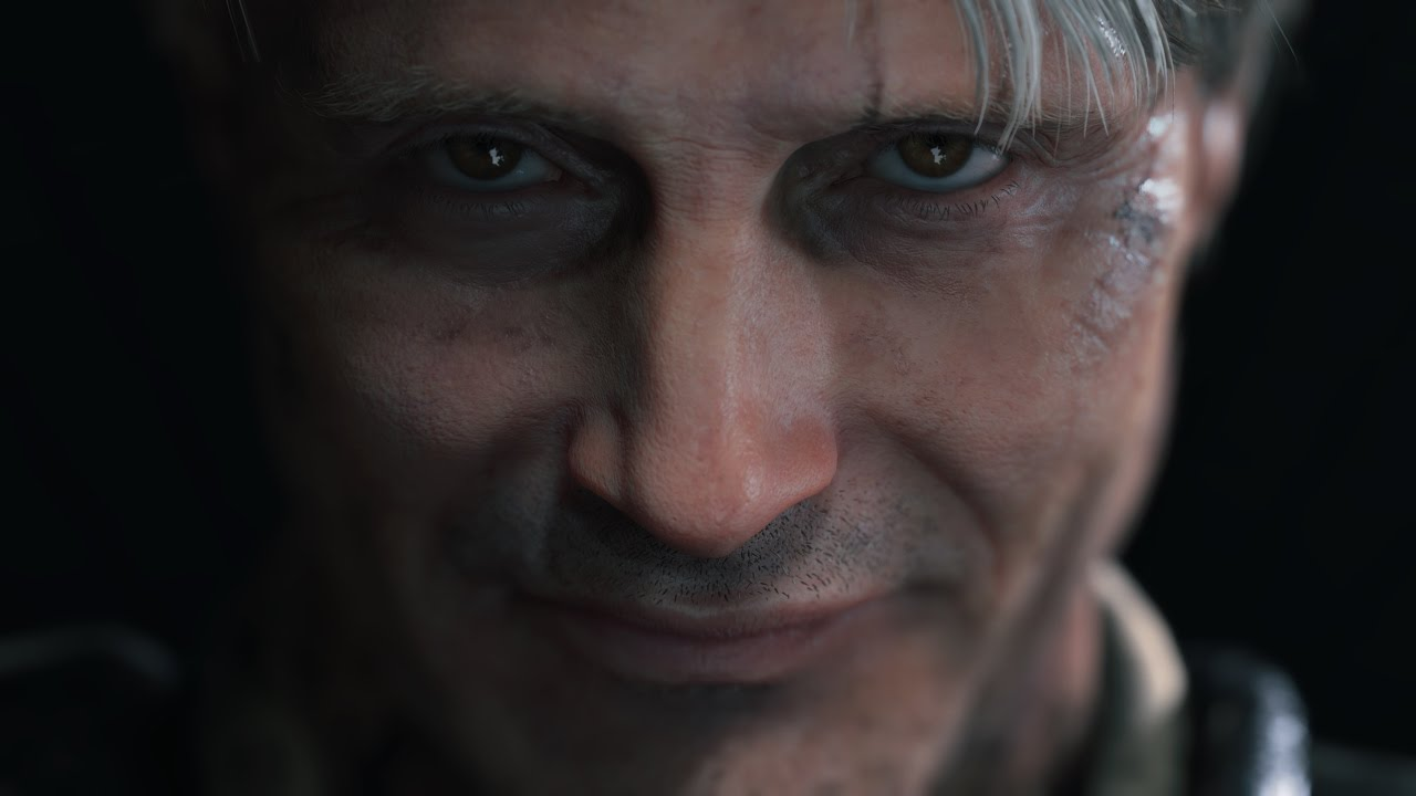 Death Stranding is packed with celebrity cameos