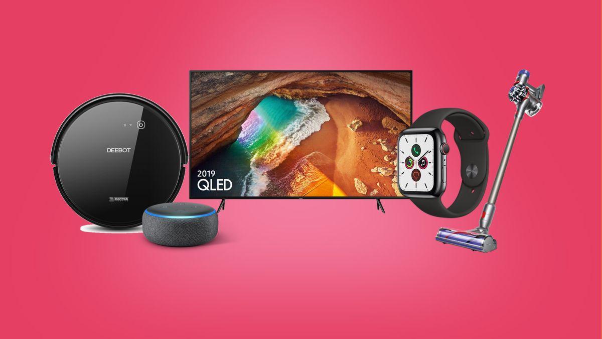 Amazon's pre-Black Friday sale includes deals on TVs, laptops, headphones & more