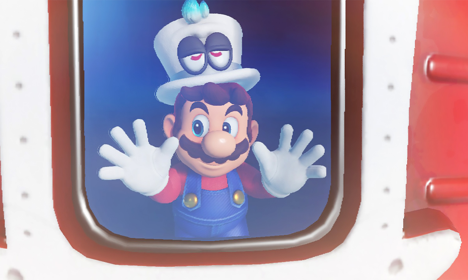 9 Tips for Mastering Super Mario Odyssey | Tom's Guide
