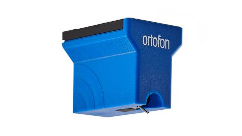 Ortofon Quintet Blue MC review