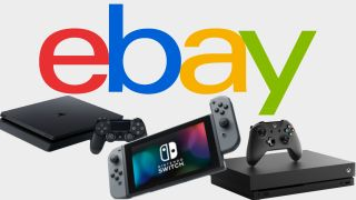 Get 10% off all things gaming and tech at ebay UK - ends tomorrow