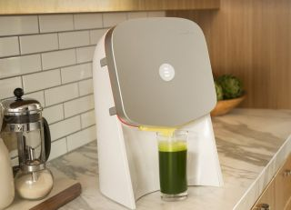 Juicero - Cold-Press Juicer
