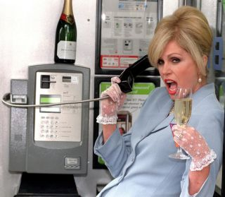 BBC confirms three new episodes of Ab Fab