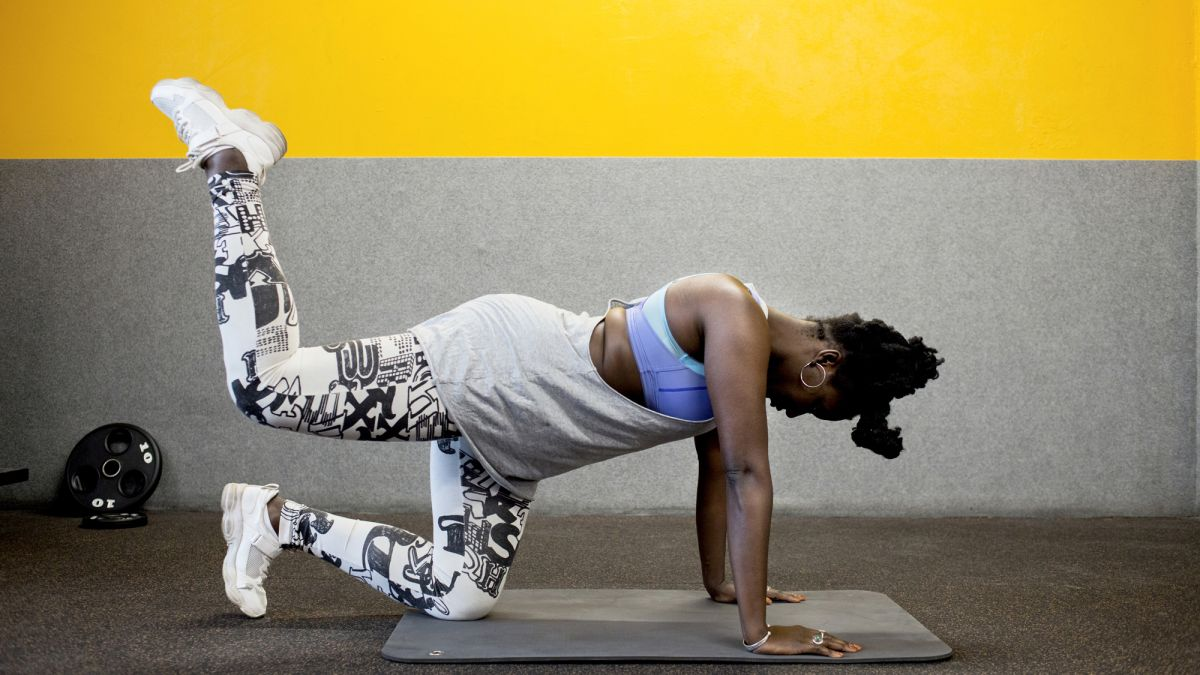 This 25-minute AMRAP workout burns fat and gets you fitter