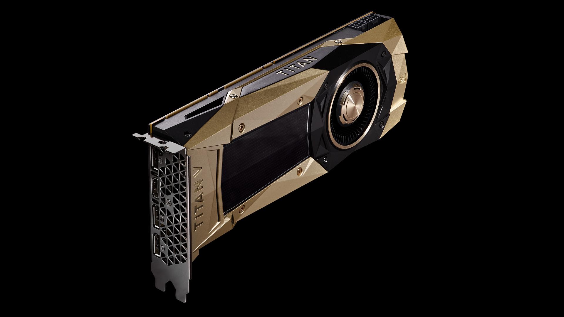 nvidia titan v best cryptocurrency mine