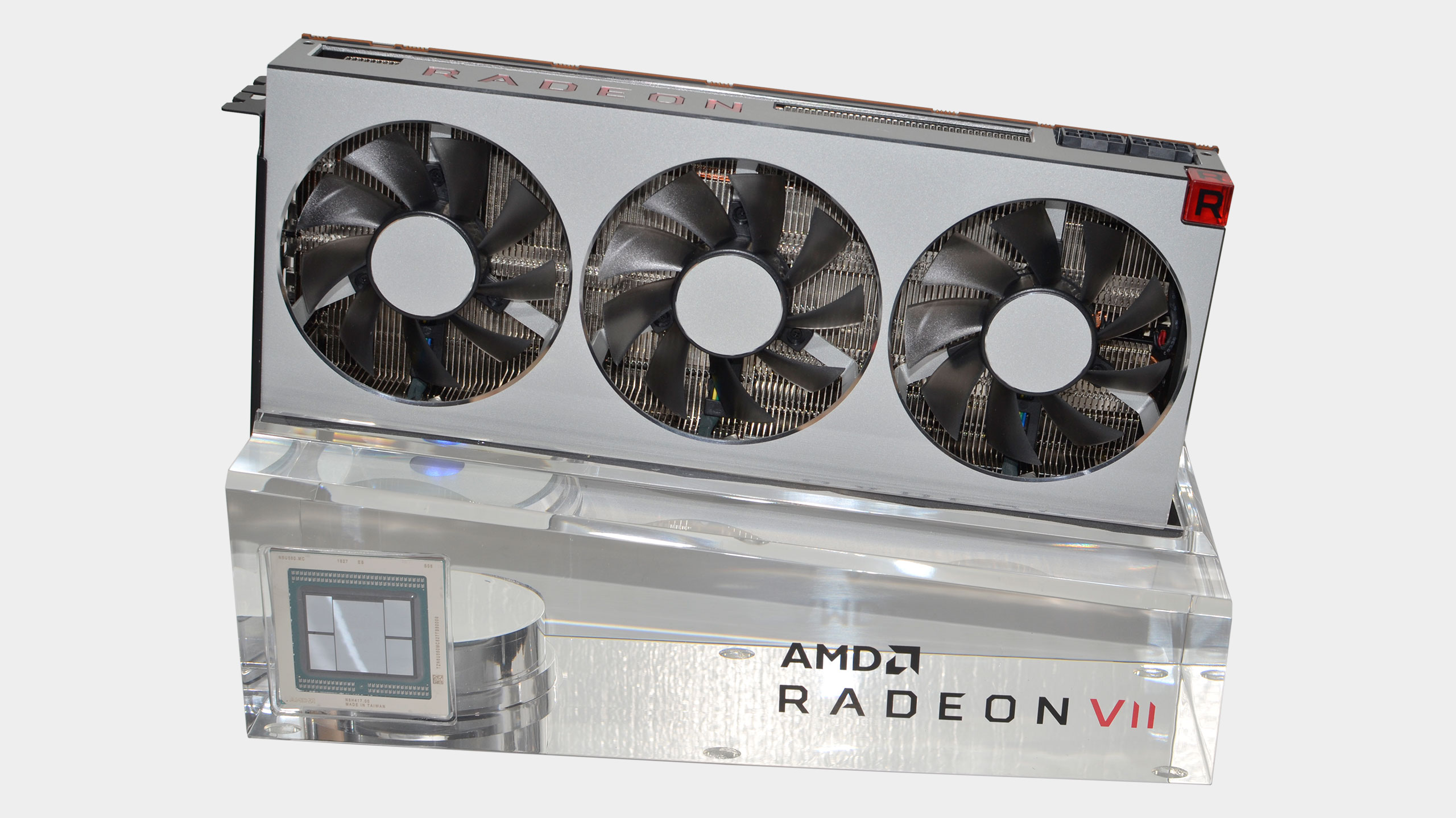 AMD's 2 year old Radeon VII is better for cryptocurrency mining than it ever was for gaming