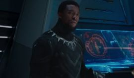 Black Panther Box Office: Disney Beats Disney As A Wrinkle In Time Takes Second Place