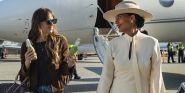 Despite Questions, Tracee Ellis Ross Says Her Her High Note Character Is Not Based On Her Famous Mother