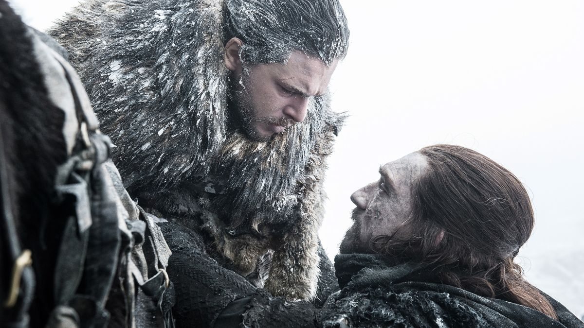 The Lord of the Rings TV show nabs Game of Thrones actor of House Stark