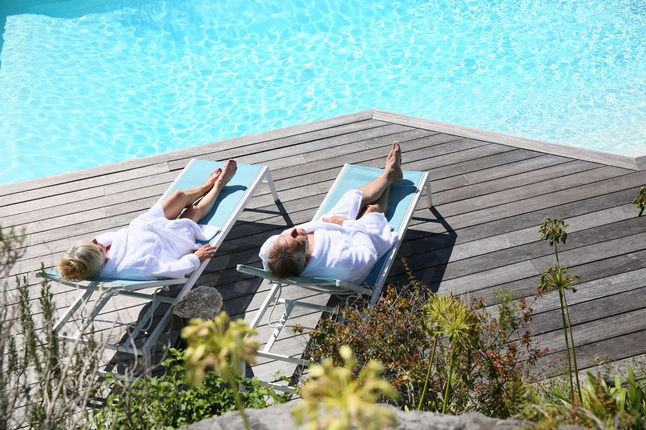 best spa hotels in england