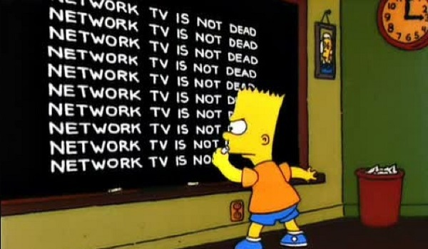 Is Bart Simpson Psychic 10 Of The Most Oddly Prophetic Blackboard Gags In Simpsons History Cinemablend