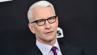 CNN's Anderson Cooper will guest host 'Jeopardy!' for a week.