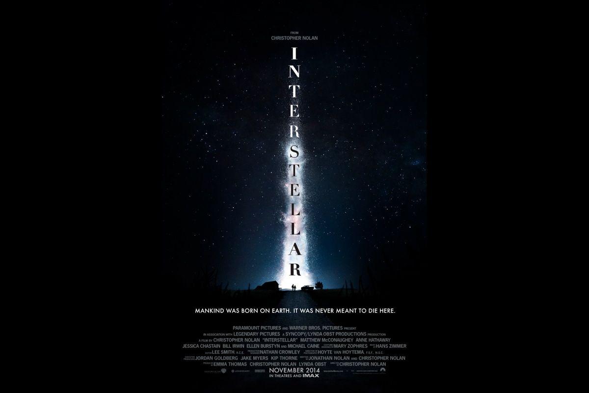 New Interstellar Movie Trailer Reveals Plot Spaceship Video Space