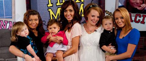 Teen Mom OG: 20 Photos Of Amber Portwoods Transformation