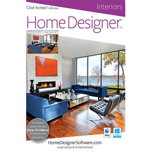 Home Designer Interiors Review | Top Ten Reviews