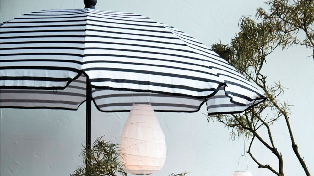 Best beach umbrellas 2020: stay cool in the shade and protected from the sun