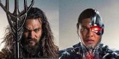 What Aquaman And Cyborg's Relationship Is Like In Justice League, According To Jason Momoa