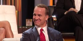 The Peyton Manning Jokes That Were Too Racy For The Roast Of Rob Lowe