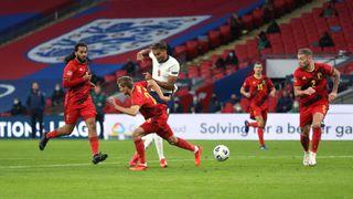 Belgium vs England live stream nations league 2020