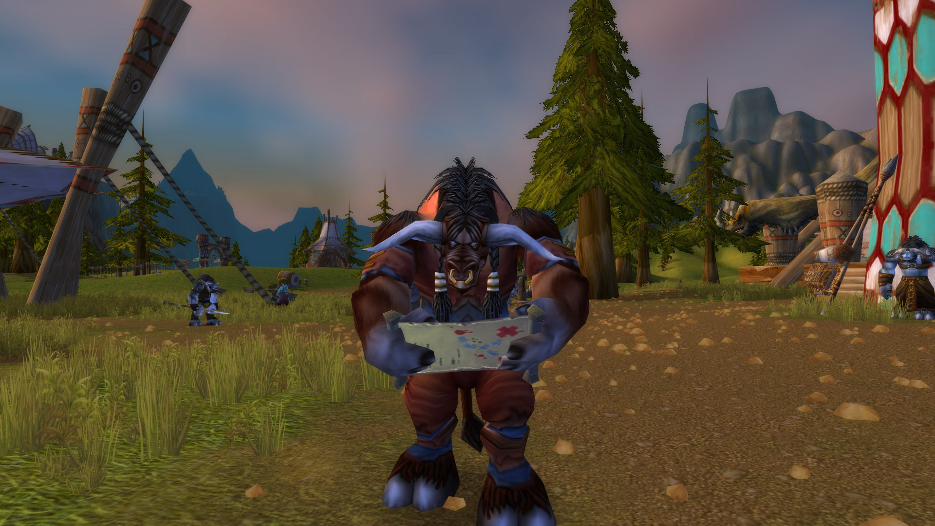 Blizzard is helping people find old World of Warcraft
