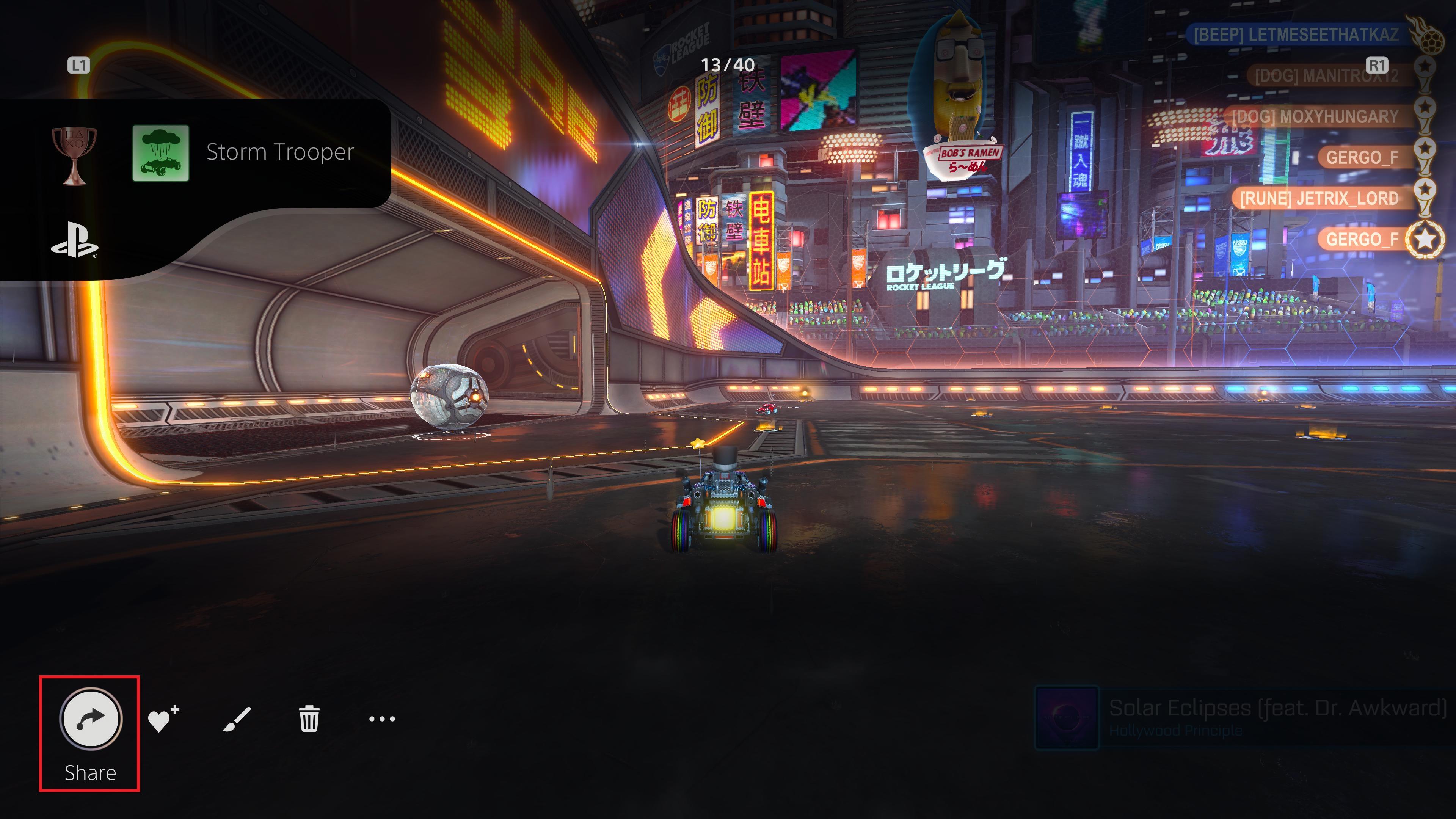 Come trasferire gli screenshot di PS5 su PC o telefono - Condividi