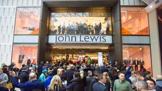 Black Friday John Lewis guarantee explained