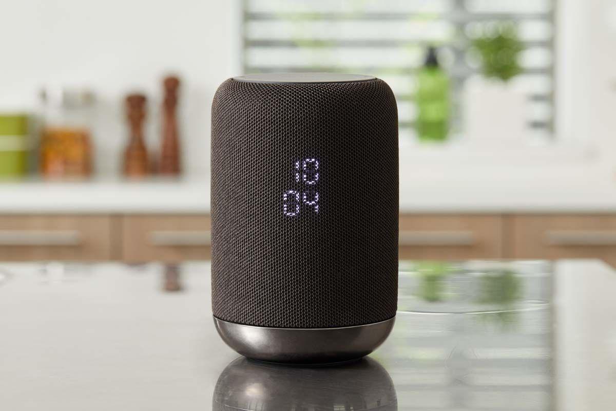 Sony LF-S50G Review: A Good Google Home Alternative | Tom's