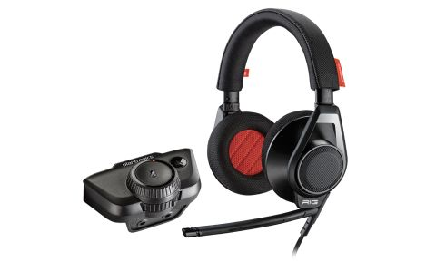 Plantronics Rig Flex LX - Gaming Headset Review | Tom's Guide