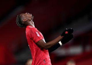 Paul Pogba file photo