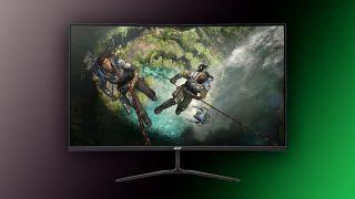 Acer ED320QR