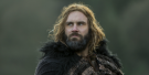 Clive Standen Is A Bloody Mess In Fun Vikings Throwback Image