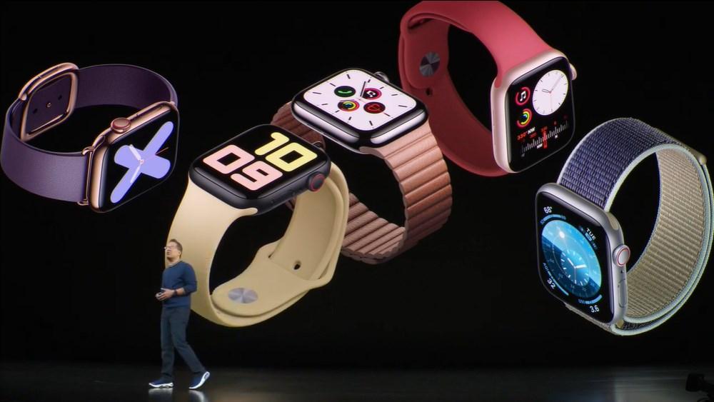 Apple Watch 5 release date, price, news and rumors | TechRadar