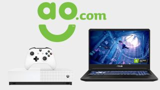 Actual Black Friday deals are here! AO.com has started its round of tech price cuts early