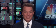 Shepard Smith Doesn't Want His New CNBC Show To Be Like Fox News