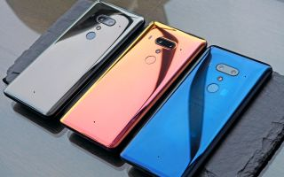 HTC U12 Plus Hands-on Review: Pros and Cons   Tom's Guide