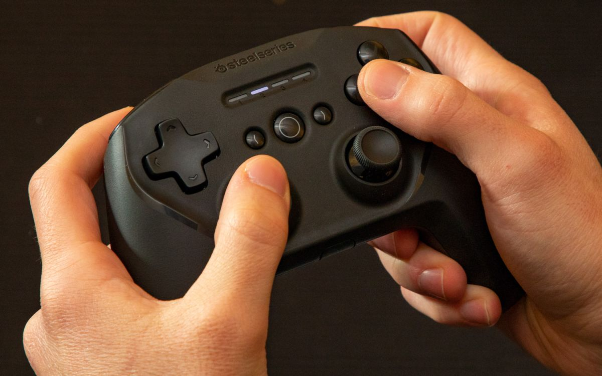 The Best Bluetooth Controllers for Mobile, PC and Consoles