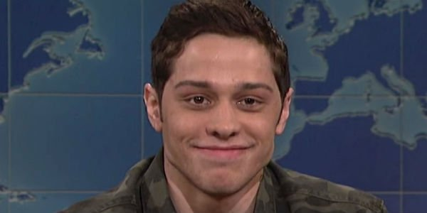 Pete Davidson on Saturday Night Live, NBC