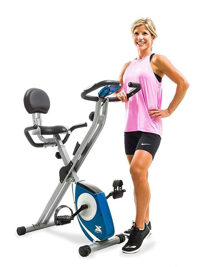 XTERRA Fitness FB350 Review | Top Ten Reviews