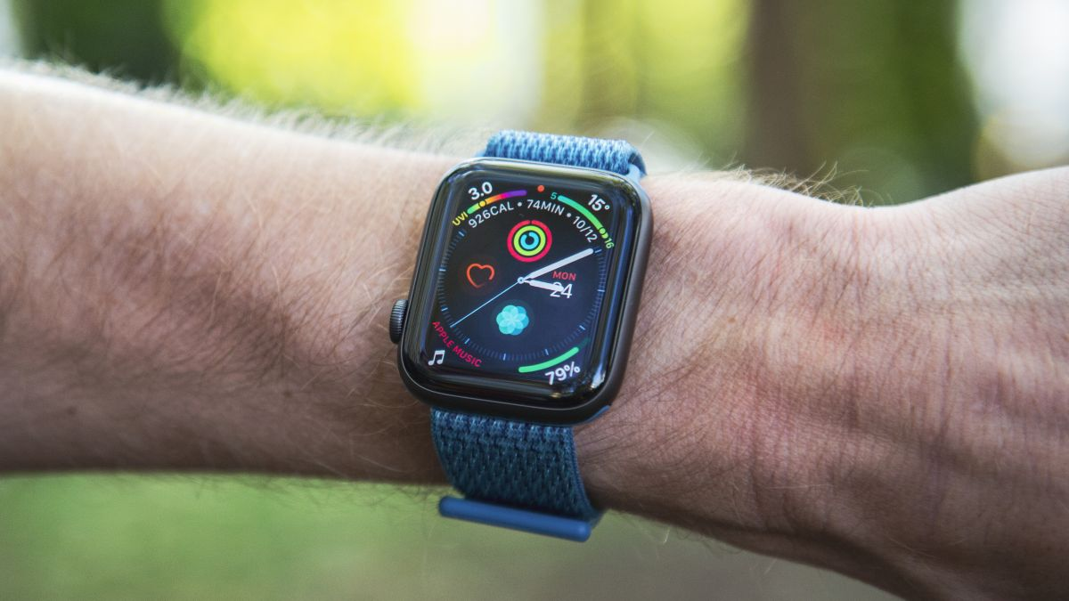 How to download watchOS 5 2 to your Apple Watch | TechRadar