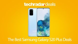 Galaxy S20 Plus prices deals